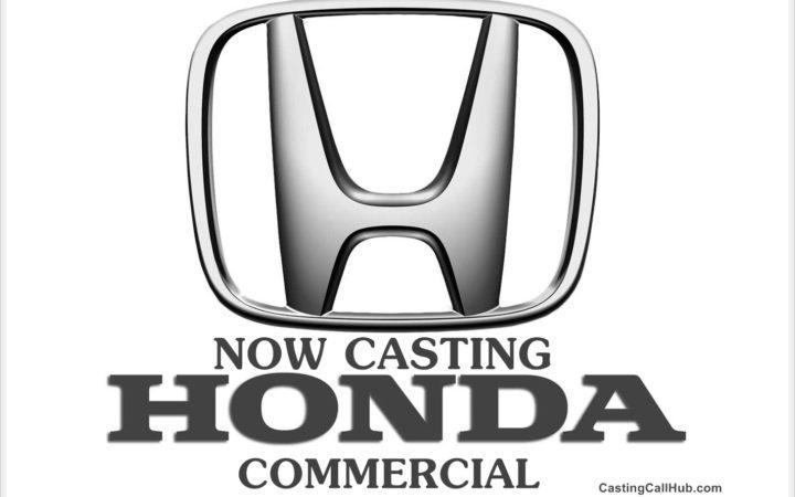 Honda Spec Commercial - Models and Actors