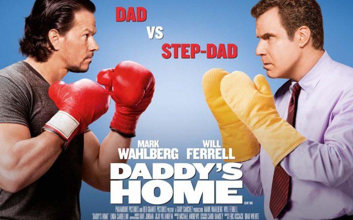 Will Ferrell & Mark Wahlberg