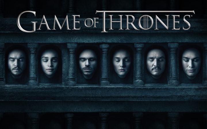 Game of Thrones Actors - HBO