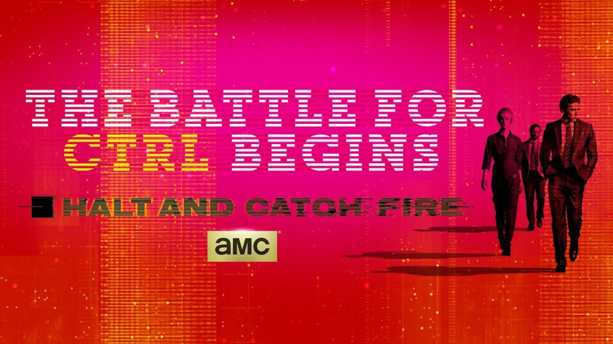 Halt and Catch Fire Season 2