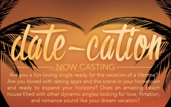 from Devon dating show casting 2017