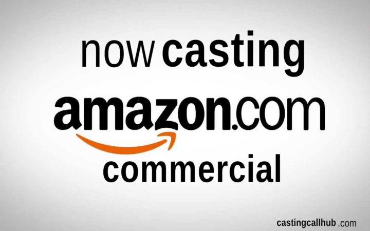 Dwayne Wade Amazon Commercial