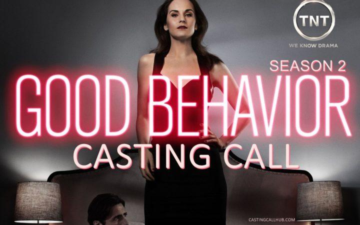 Good Behavior Season 2 - TNT
