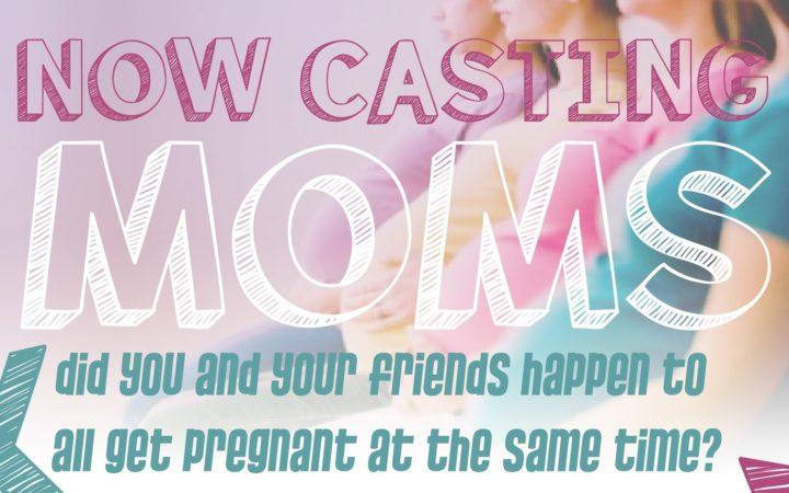 Mom Squad Reality TV Show