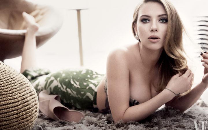 Rough Night Starring Scarlett Johansson