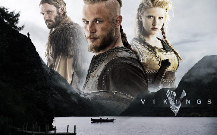 Vikings Season 4 – History Channel