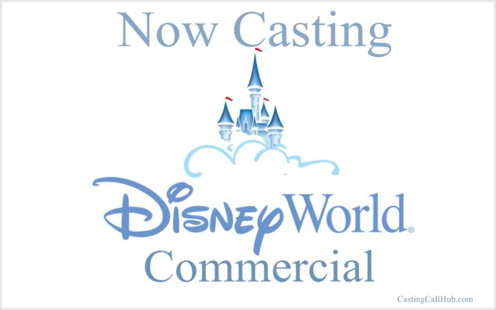 Walt Disney World Commercial