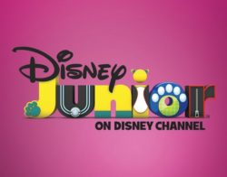 Family for Disney Junior Commercial