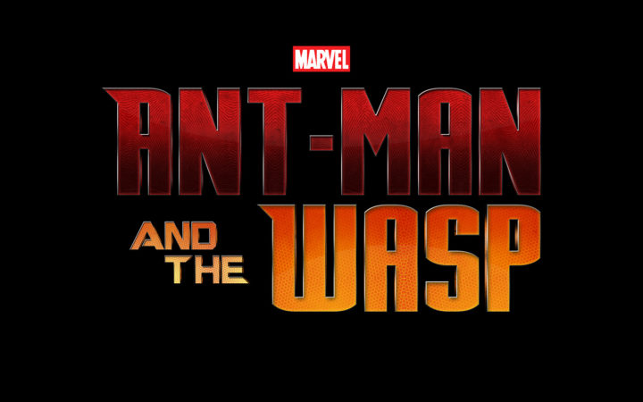 Marvel's Ant-Man & The Wasp