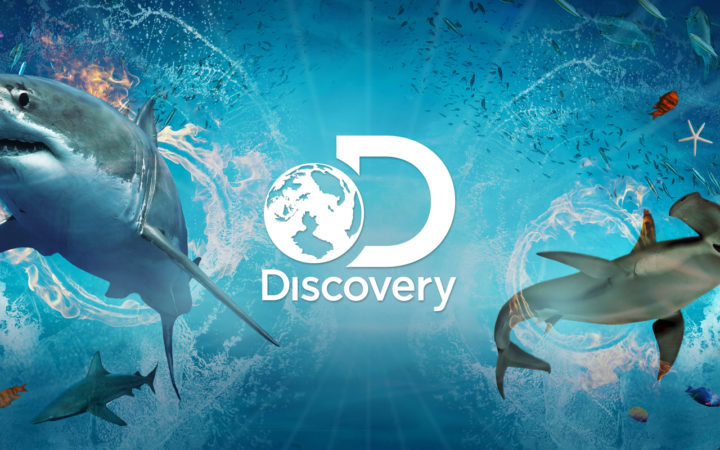 Shark Week – Discovery Channel Commercial
