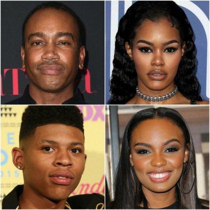 Honey 4' Atlanta Casting Call for Skate Party Scenes - Casting