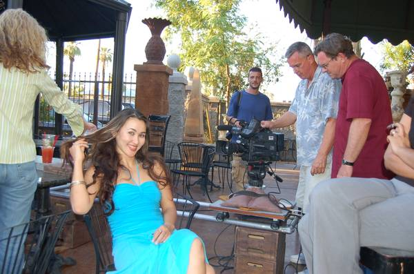 NOW CASTING: Feature Film, Commercial, Music Video