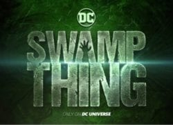 DC Universe Swamp Thing Season 1