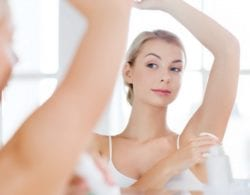 Deodorant Commercial Seeking Models