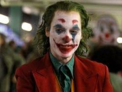 Joker Movie Starring Joaquin Phoenix