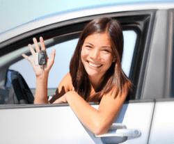 Major Car Company Commercial