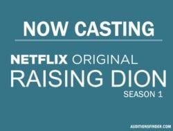 Netflix's Raising Dion Season 1