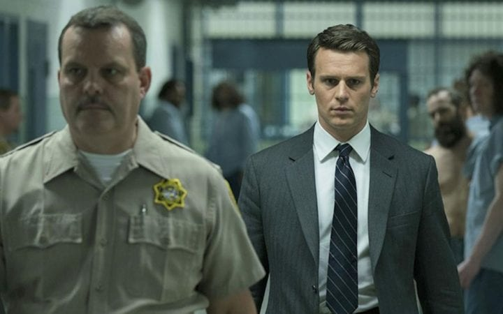 Netflix Mindhunter Season 2 Kids