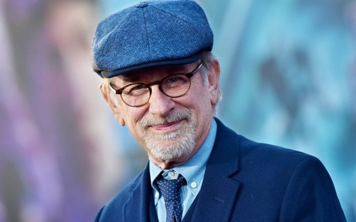 Steven Spielberg Amazing Stories TV Show