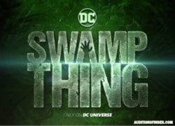 Swamp Thing Season 1 TV Show