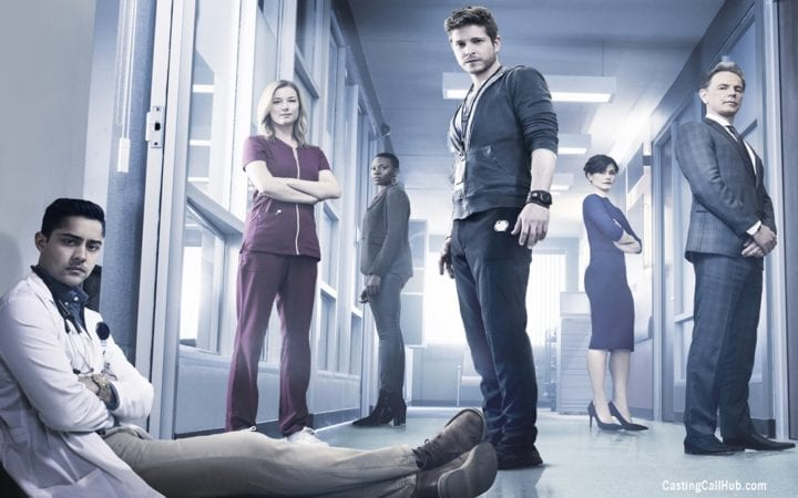 The Resident Season 2 – Fox