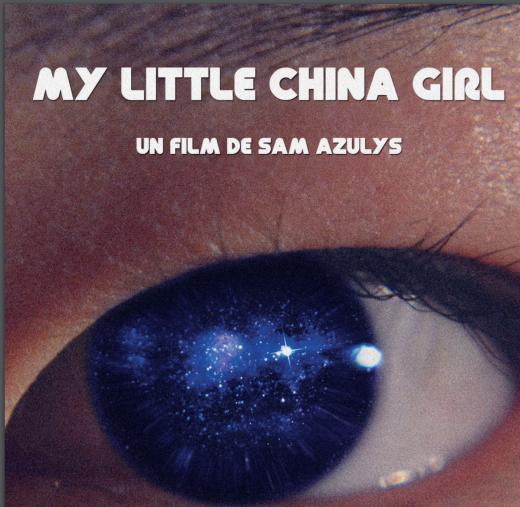 My little china girl